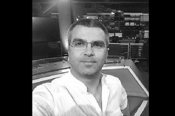 FBTV Teknik Müdürü Mesut Koygun hayatını kaybetti