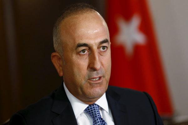 Mevlüt Çavuşoğlu 'Barzani bir an evvel hatasından geri dönmeli'