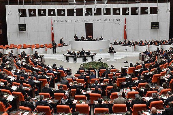 Meclis açılışının 96. yıldönümünü kutlayacak