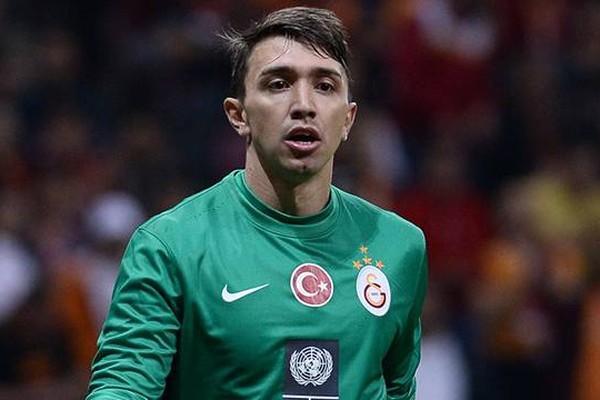 Muslera'dan Galatasaray hakkında flaş açıklama