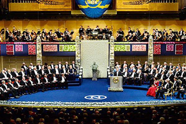 Nobel Fizik Ödülü Japon bilim insanlarının