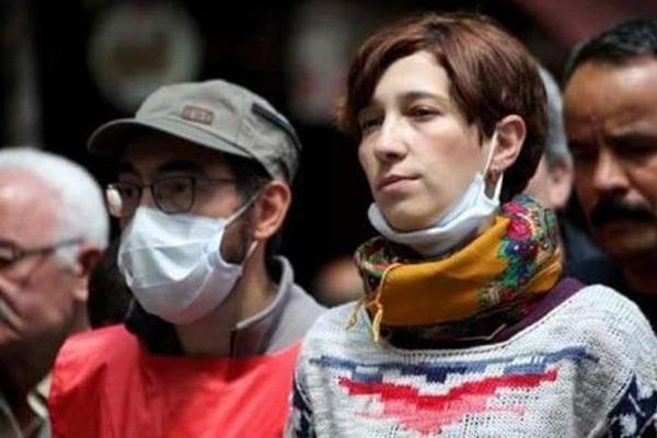 Nuriye Gülmen ve Semih Özakça'nın açlık grevi sona erdi