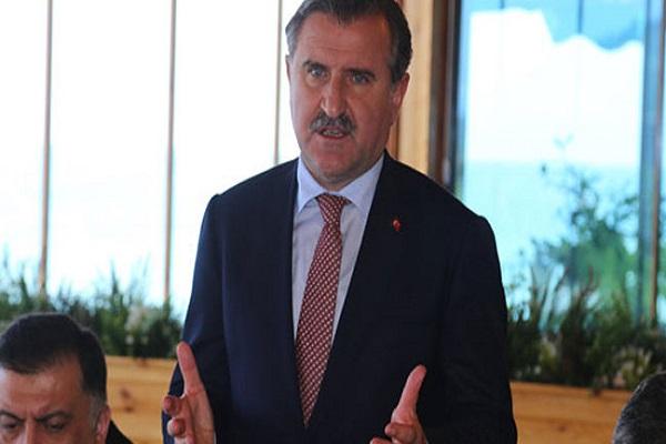 Gençlik ve Spor Bakanı, 'Kupa finallerinde e-bilet sistemini uygulayacağız'