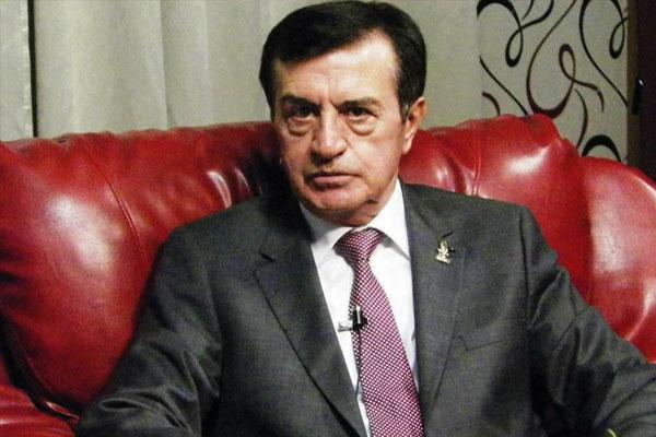 Osman Pamukoğlu Meral Akşener'in kurduğu partiye katılacak mı