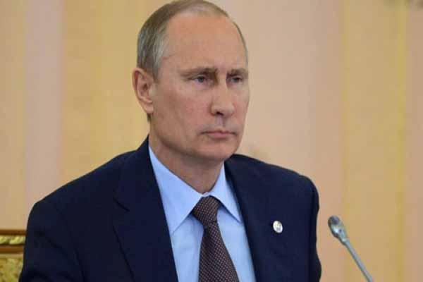 Vladimir Putin'den soykırım açıklaması