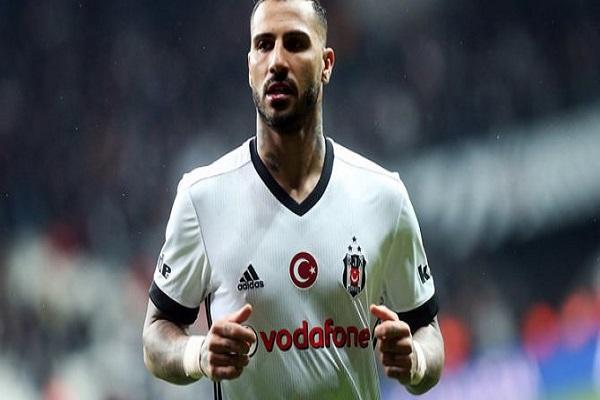 Quaresma'dan Beşiktaş'ı şok eden hamle