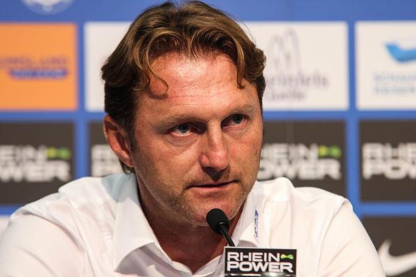 Leipzig teknik direktöründen mağlubiyet sonrası açıklama