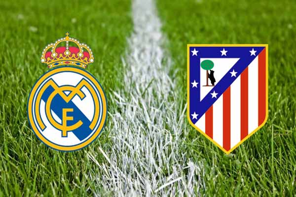 Real Madrid Atletico Madrid maçı ne zaman, saat kaçta, hangi kanalda