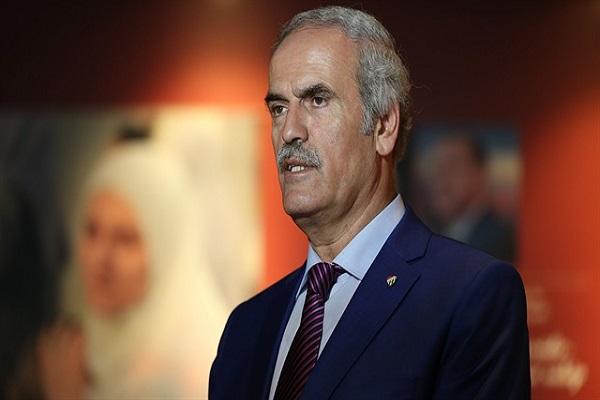 Bursa Büyükşehir Belediye Başkanından istifa açıklaması