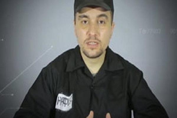 DAEŞ Rus ajanı infaz etti
