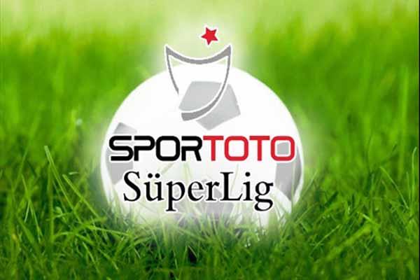 Süper Lig'de 30. hafta karşılaşmaları