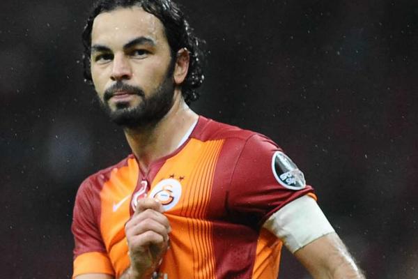 Galatasaray taraftarından Selçuk İnan hakkında flaş açıklama