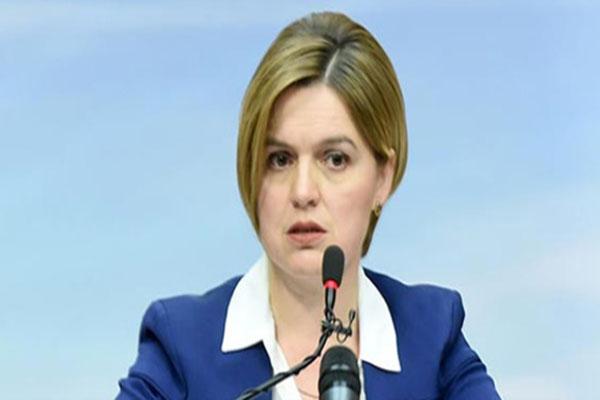 CHP'li Selin Böke derdimiz iktidar değil dedi