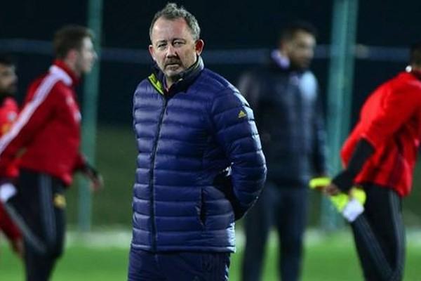 Sergen Yalçın Süper Lig ekibiyle anlaştı