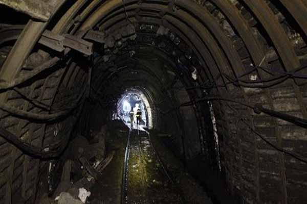 Soma'da madenciler maaşlarını alamıyor