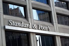 Standard&Poor's Türkiye'nin not görünümünü açıkladı