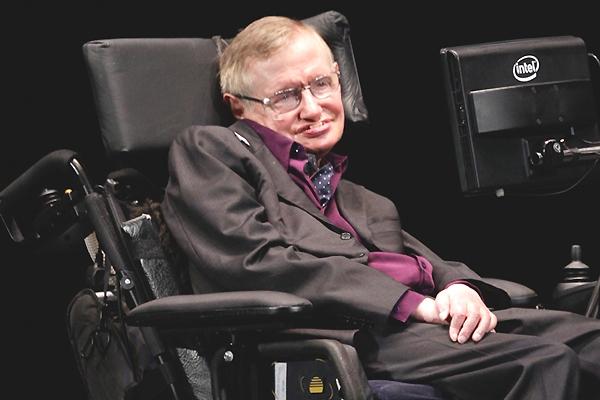 Stephen Hawking'in doktora tezi internette yayınlandı
