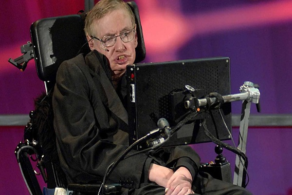 Ünlü fizikçi Stephen Hawking'ten kötü haber