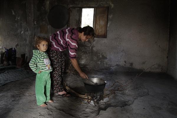 Suriyeli Mültecilerin Sayısı 270.000'i Aştı