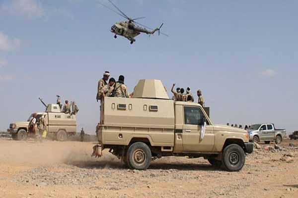 Yemen'e askeri operasyon başlatıldı