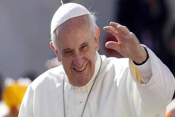 Türkiye'den Vatikan'a sürpriz