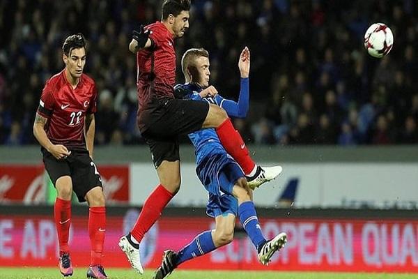 Türkiye İzlanda maçı ne zaman saat kaçta ve hangi kanalda