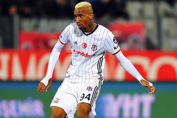 Flaş iddia Talisca Benfica taraftarından tehdit mesajları alıyor
