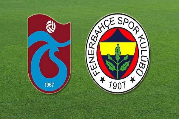 Trabzonspor Fenerbahçe maçı ne zaman ve saat kaçta başlayacak