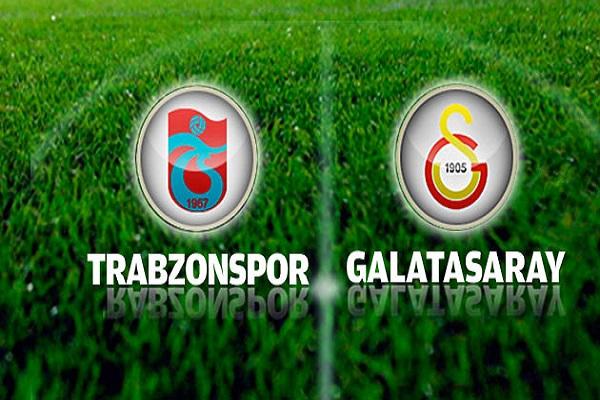 Trabzonspor Galatasaray maçını yönetecek hakem belli oldu