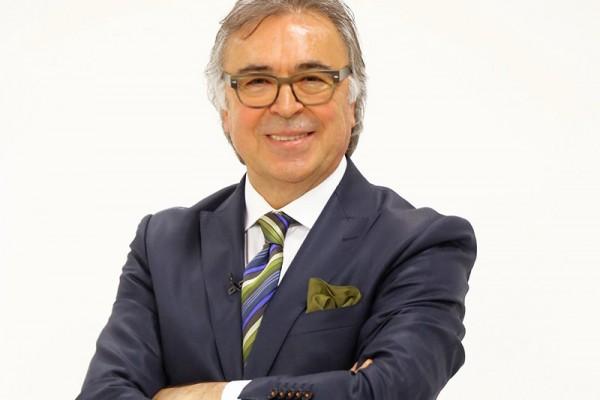 Dursun Özbek'in ilk rakibi Turgay Kıran oldu