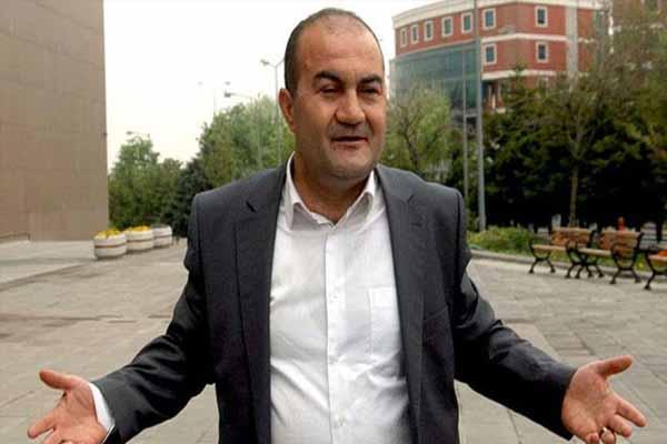 Mustafa Başer Silivri Cezaevi'ne konuldu