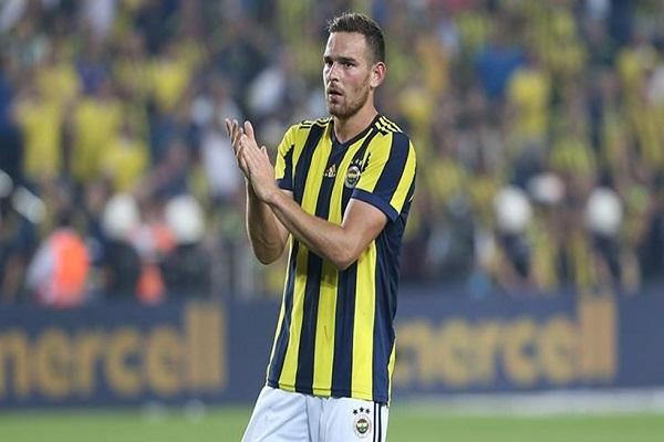 Vincent Janssen Galatasaray derbisine yetişecek mi