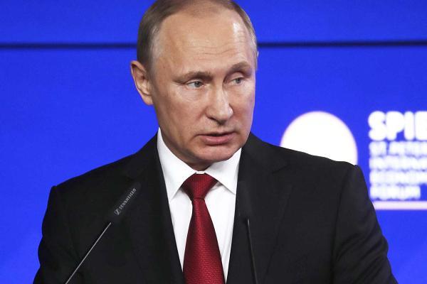 Rus lider Vladimir Putin Türkiye'ye geliyor