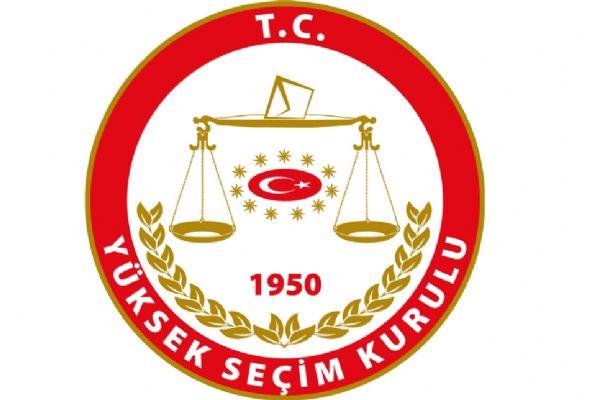 YSK referandum itirazlarını reddetti
