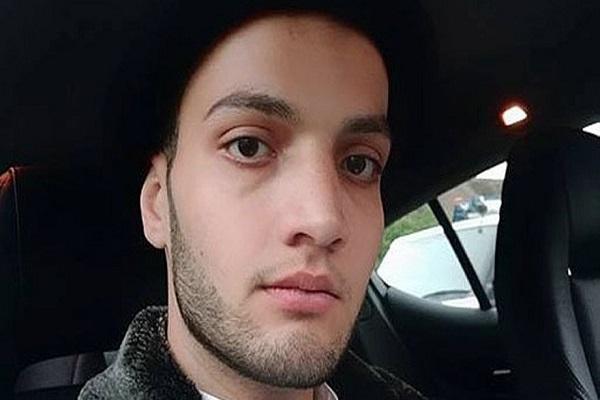 Londra'daki saldırının ardından aranıyordu ve yakalandı