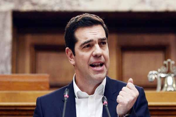 Yunanistan iflas bayrağını çekebilir