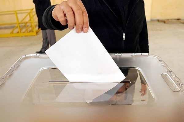Yurt dışında oy kullanımı bitiyor