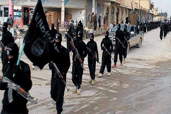Aşiretlerden IŞİD kararı