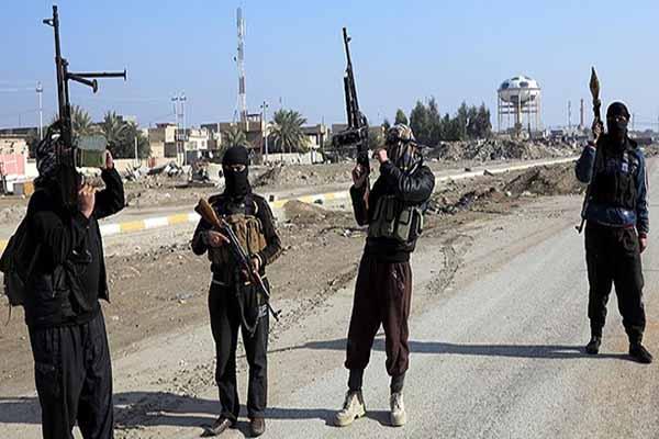 IŞİD, 200 Suriyeli kaçak askeri infaz etti