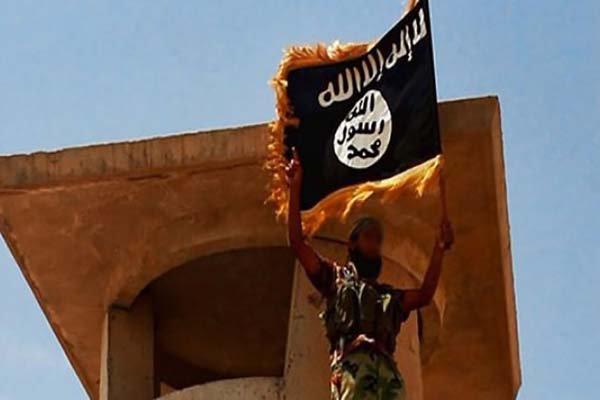 IŞİD militanları Irak'ın su kaynaklarının peşinde