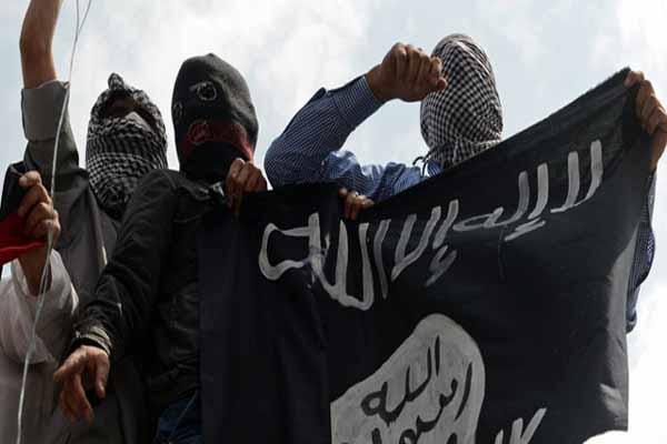 Alman televizyonu ARD, 'IŞİD'in Fatih'te bürosu var'