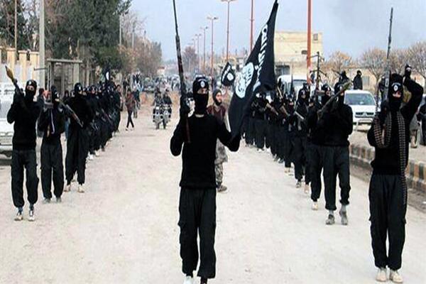 IŞİD Bağdat'ı ele geçirmek üzere