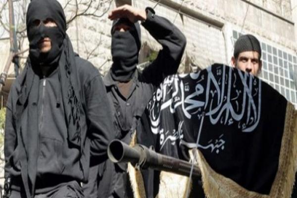 Kimyasal silah depoları IŞİD'in elinde