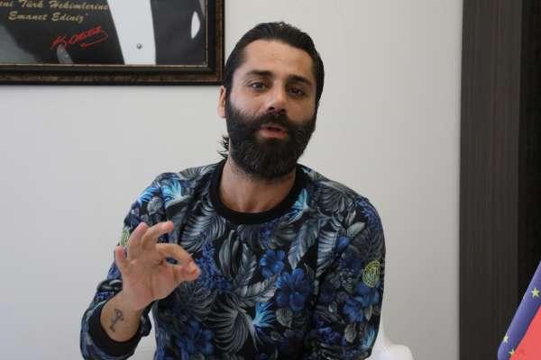 Çılgın Sedat oğlu için yapılan o yorumlara ateş püskürdü
