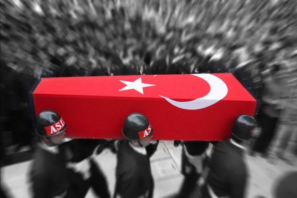Şırnak'tan acı haber 2 asker şehit 3 yaralı