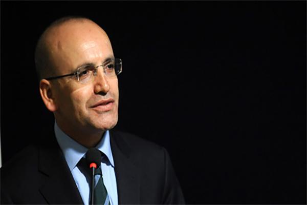 Mehmet Şimşek 2015 memur zamları ile ilgili konuştu