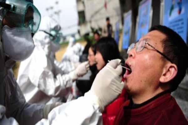 Çin'de Bulaşıcı Hastalıklar 12 Bin Can Aldı