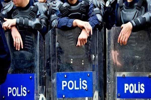 İstanbul'da görevli polis ve TOMA sayısı