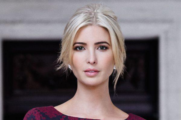 Ivanka Trump Beyaz Saray personeli olarak göreve başlayacak