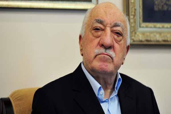 O pilot Fethullah Gülen ile gittiği ABD yolculuğunu anlattı